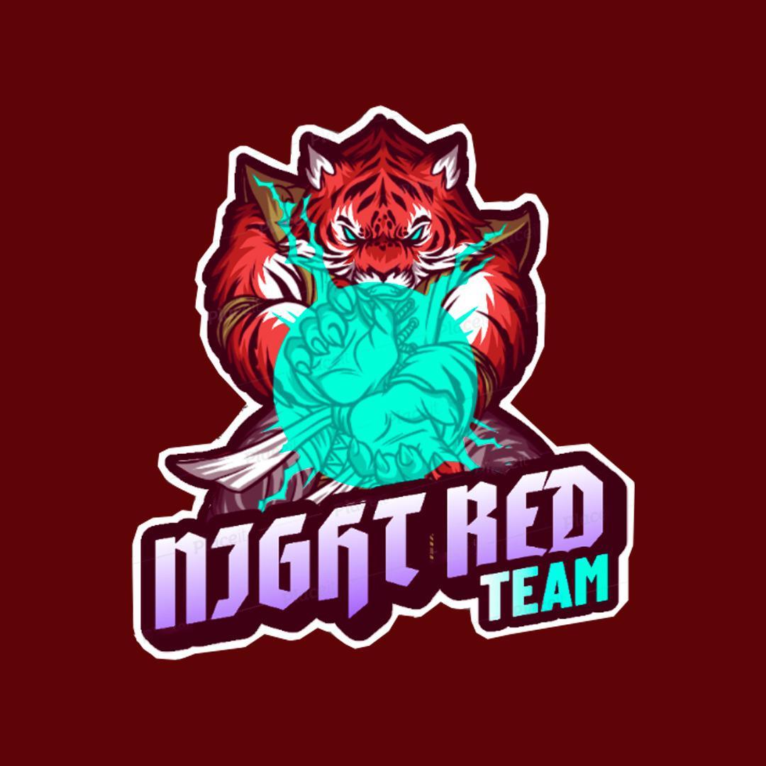 nightred