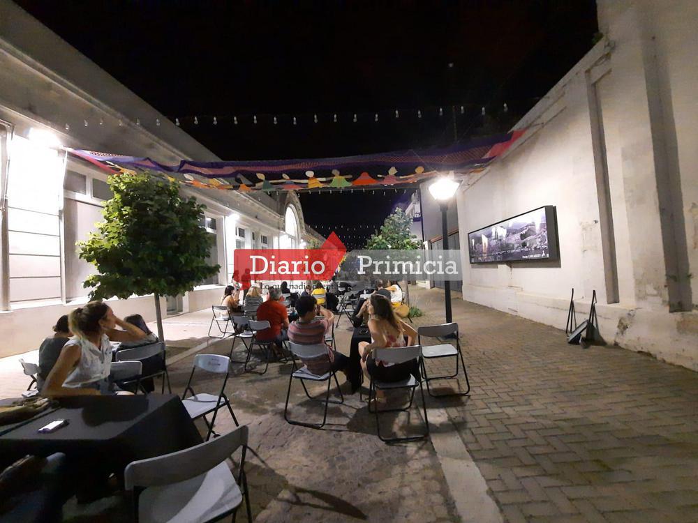 Museo Turno Noche
