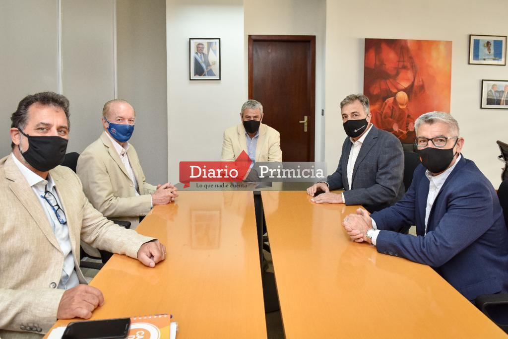 Reunión Castellano - Ferraresi 1